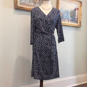 Laundry Wrap Dress Perfect condition